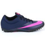 Botines Nike Mercurialx Pro Tf Papi Indoor Futbol 725245-446