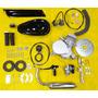 Kit Motor Para Bicicleta 60 Cc