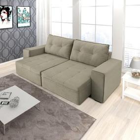 Sof retr til no mercado livre brasil for Sofa 6 lugares reclinavel e assento retratil roma suede amassado marrom orb