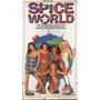Spice Girls Spice World Vhs Original 1997