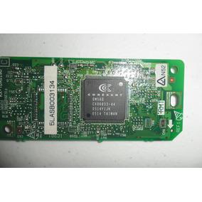 Tarjeta Disa Kxtda0191 Panasonic