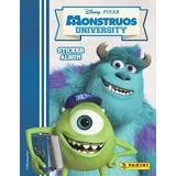 Laminas Album Monsters University (2013)