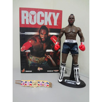 Figura 1/6 - Clubber Lang - Rocky - Mms 20 Hot Toys Sideshow