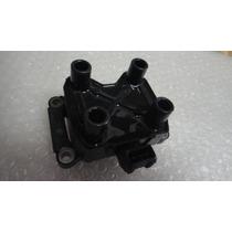Bobina Ignição Motor Ap 1.6 / 1.8 Flex Original Volkswagen