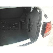 Caixa De Fibra Lateral Reforçada Chevrolet Classic- Até 2014