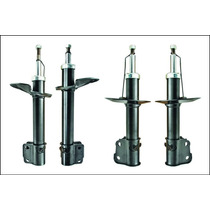 Kit Amortiguadores Neon 00-06 Delanteros Y Traseros Gas