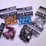 Valvulas Aluminio Para Rines Deportivos Colores