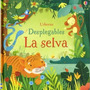 La Selva. Libro Desplegable