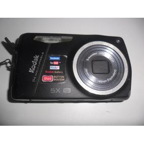 Camera Digital Kodak Easy Share -m 575- 14 Mp