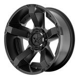 Llantas Aro 20 Para Toyota Tundra Xd Series Rockstar2