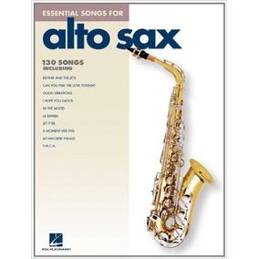 Saxo Alto (130 Canciones Esenciales)
