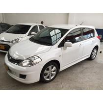 Nissan Tiida Aut Hb 2012
