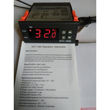 Termostato Digital Stc-1000