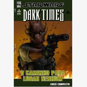 Star Wars - Dark Times - Arco Completo - Edição Especial