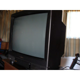 Televisor 21´´ Philco F29 Irc + Control Nuevo, Funcionando
