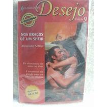 Romance: Desejo Harlequin Nº009 Kristi Gold - Frete Grátis