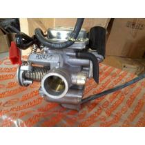 Carburador Scooter Sundown Future 125 Completo Novo Original