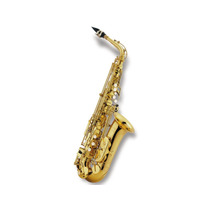Jupiter Jas-767gl-iii Saxofón Alto Color Dorado Con Estuche