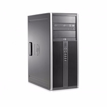 Computador Hp Elite 8200 Mt Torre I5 4gb 250gb