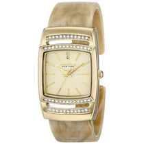 Lindo Relógio Bulova Caravelle 44l142 Bracelete Feminino