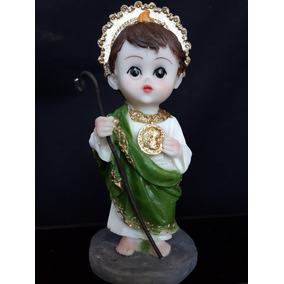 San Judas Tadeo Figura De Resina