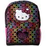 Mochila Sanrio Hello Kitty Large Backpack 16