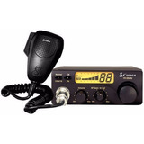 Radio Px Cobra 19 Dx + Base Completa Com Antena L