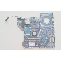 Placa Mae La-3961p Notebook Intelbras I67 Semi Nova