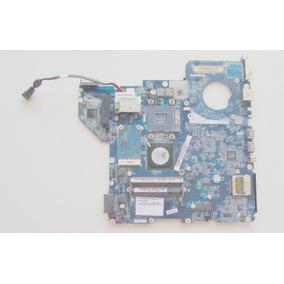 Placa Mae La-3961p Notebook Intelbras I67 Semi Nova