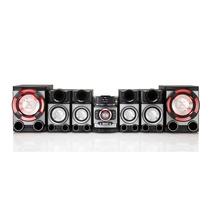 Equipo De Sonido Lg Cm9520 Hi-fi System Pmp0 20000w 1800w
