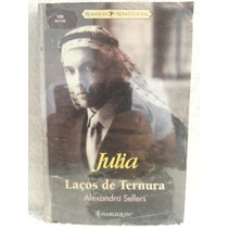 Romance: Julia Nova Cultural Nº1255 - Frete Grátis