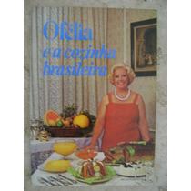 Ofelia E A Cozinha Brasileira
