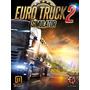 Euro Truck Simulator 2 F U L L Completo - Entrega Inmediata