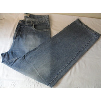 Calça Jeans Luigi Bertolli Tamanho 50