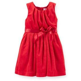 Oferta Vestidos Carters Tallas Grandes (3-5-6-7 Años)nuevos