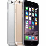Apple Iphone 6 4g 16gb Original, Desbloqueado, Lacrado, Novo