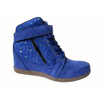 Tênis Feminino Sneaker ! Preço De Fábrica