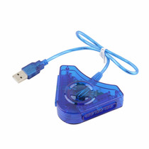 Convertidor O Adaptador Usb De Pc A Ps1 Ps2 Psx Control Play