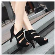 Zapatillas Para Dama Azariah Shoes. Varias Tallas Modelo 118