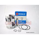 Kit De Piston Yamaha Dt100 W/ring 1.00mm