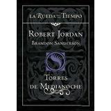 La Rueda Del Tiempo, Robert Jordan, Leer Bien.