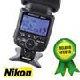 Flash Meike Mk910 Nikon I-ttl Sb900 Sb910 Sb700 Mk-910