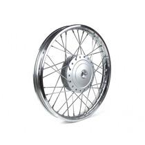 Roda Dianteira Completa Titan 150 Es/ks Dia-frag