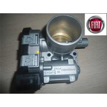 Corpo Borboleta Tbi Siena Palio 1.4 Flex 44smf8 - 73502387