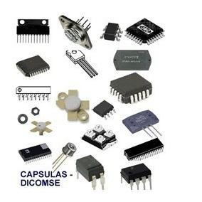Circuito Integrado Tlp759 759 Transistor Invertor Inverter *