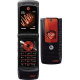 Celular Motorola Con Tapita Rokr W5 90 Dias Garantia