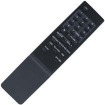 Controle Remoto Tv Sharp C14rs02 / C20r12 / C20rs02 / Etc