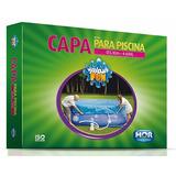 Capa Para Piscina Splash Fun 4600 Litros (ø3,30m) Mor