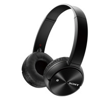Sony Mdr-zx330 Bt Auriculares Bluetooth Nfc 30mm Usb Charge