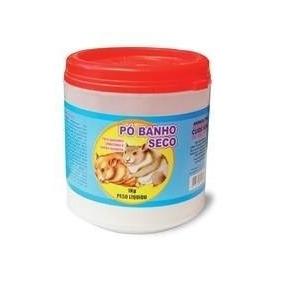 Po De Banho Seco Para Hamster 1kg
